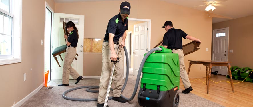 Charlottesville, VA cleaning services